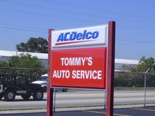 Tommy's Auto Service St. Petersburg, FL